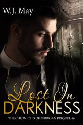 Lost in Darkness: Paranormal Romance