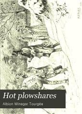 Hot Plowshares: A Novel