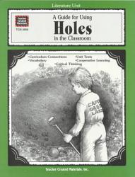 A Guide for Using Holes in the Classroom PDF