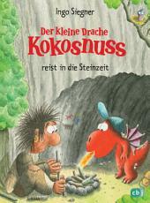 Der kleine Drache Kokosnuss reist in die Steinzeit PDF