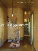 500 Capp Street