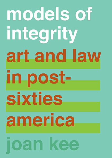 Download Models of Integrity Book