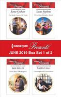 Harlequin Presents   June 2019   Box Set 1 of 2 PDF