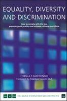 Equality  Diversity and Discrimination PDF
