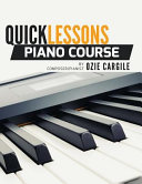 Quicklessons Piano Course