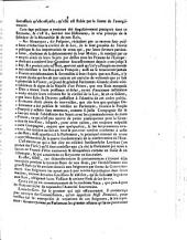 Très-humbles et très-respectueuses remontrances, que presentent au Roi notre très-honoré & souverain Seigneur, les gens tenans sa Cour de Parlement de Rouen