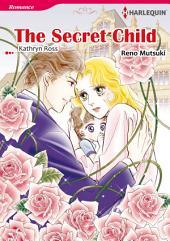 THE SECRET CHILD: Harlequin Comics