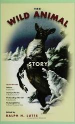 The Wild Animal Story