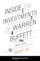 Inside the Investments of Warren Buffett PDF