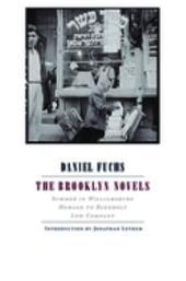 The Brooklyn Novels