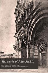 The Works of John Ruskin: Volume 21