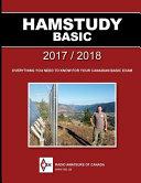 Hamstudy Basic 2017 2018