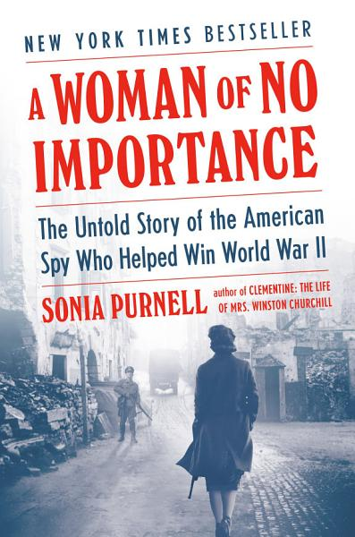Download A Woman of No Importance Book