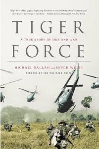 Tiger Force Book