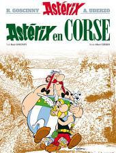 Astérix - Astérix en Corse - no20