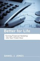 Better for Life PDF