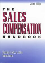 The Sales Compensation Handbook PDF