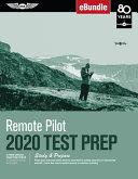 Remote Pilot Test Prep 2020