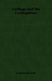 Carthage and the Carthaginians