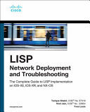LISP Network Deployment and Troubleshooting PDF