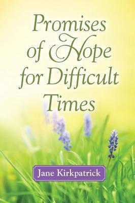 Promises of Hope for Difficult Times PDF
