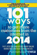 101 Ways to Get More Customers from the Internet in 2014 PDF
