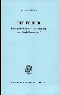 Der F  hrer PDF
