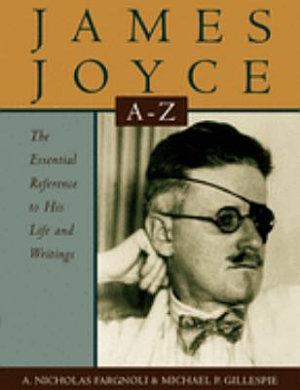 James Joyce A to Z PDF