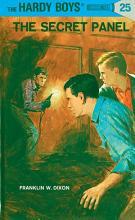 Hardy Boys 25  The Secret Panel PDF