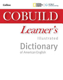 Cobuild Learner s Illustrated Dictionary of American English   Mobile App Access Code PDF