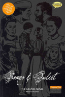 Romeo and Juliet the Graphic Novel   Original Text