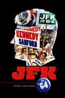 JFK In  64