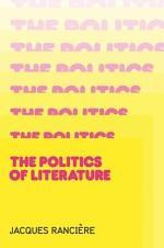 Politics of Literature