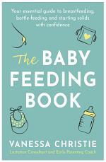 The Baby Feeding Book