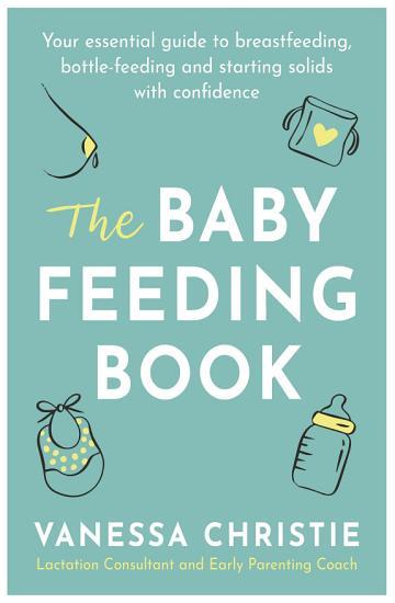 The Baby Feeding Book PDF