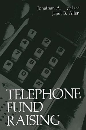 Telephone Fund Raising PDF