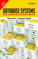 Fundamentals of Database System PDF