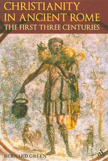 Christianity in Ancient Rome PDF