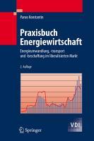 Praxisbuch Energiewirtschaft PDF