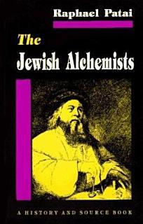 The Jewish Alchemists Book