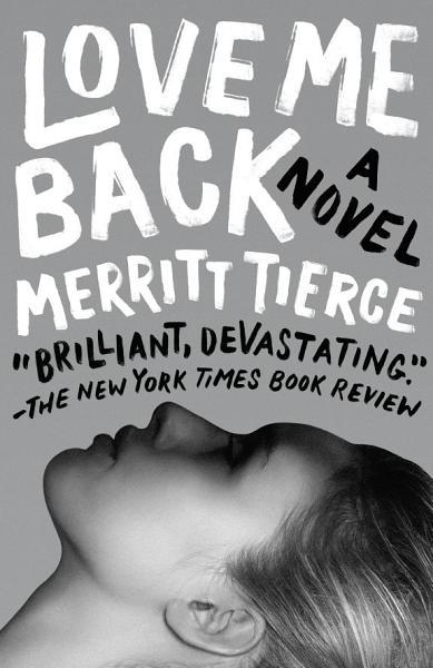 Download Love Me Back Book