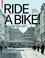 Ride a Bike  PDF