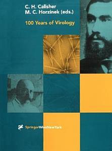 100 Years of Virology Book