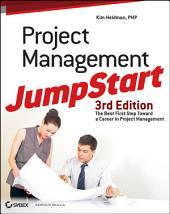 Project Management JumpStart: Edition 3