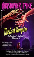 The Last Vampire PDF