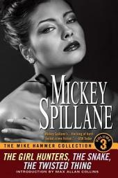 The Mike Hammer Collection: Volume 3