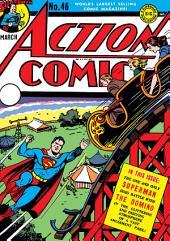 Action Comics (1938-) #46