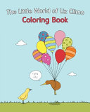 A Little Coloring Book from the World of Liz Climo