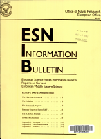 European Science Notes PDF