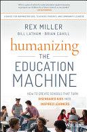 Humanizing the Education Machine